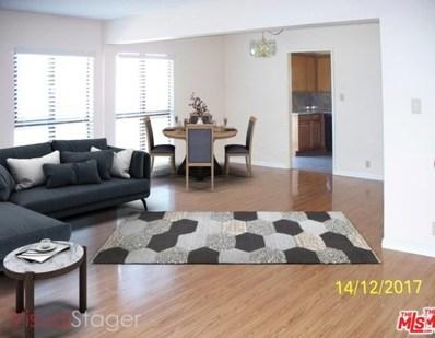 13412 BURBANK UNIT 1, Sherman Oaks, CA 91401 - MLS#: 18404146