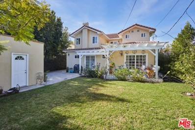 808 3RD Avenue, Los Angeles, CA 90005 - MLS#: 18404212