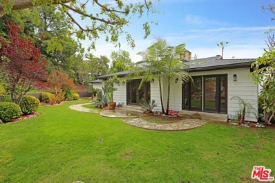 8049 Briar Summit Drive, Los Angeles, CA 90046 - MLS#: 18404250