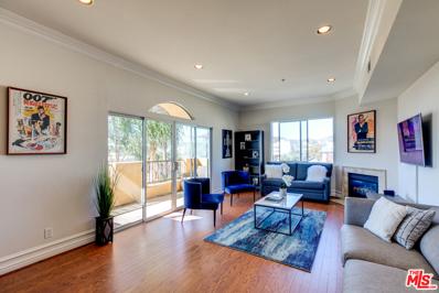 850 N HUDSON Avenue UNIT 301, Los Angeles, CA 90038 - MLS#: 18404340