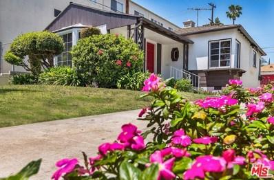 8715 Clifton Way, Beverly Hills, CA 90211 - MLS#: 18404394