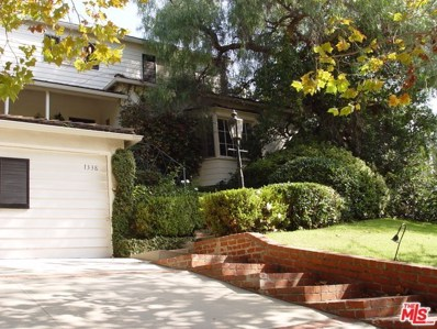 1338 COMSTOCK Avenue, Los Angeles, CA 90024 - MLS#: 18404452