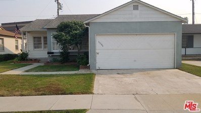 11506 SEGRELL Way, Culver City, CA 90230 - MLS#: 18404454