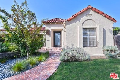 345 S CANON Drive, Beverly Hills, CA 90212 - MLS#: 18404486