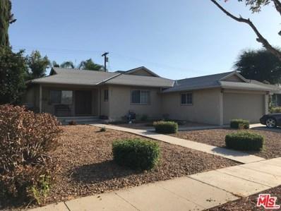 18954 SYLVAN Street, Tarzana, CA 91335 - MLS#: 18404488