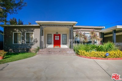 15833 Parthenia Street, North Hills, CA 91343 - MLS#: 18404496