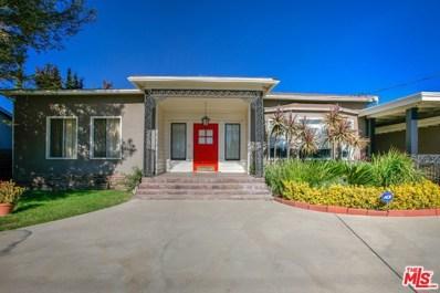 15833 PARTHENIA Street, North Hills, CA 91343 - MLS#: 18404496