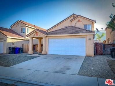 11877 SAVONA Drive, Fontana, CA 92337 - MLS#: 18404562