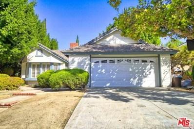 940 Fall Creek Court, Walnut, CA 91789 - MLS#: 18404612