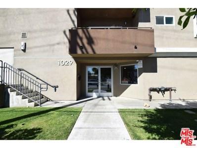 1029 S Hobart UNIT 401, Los Angeles, CA 90006 - MLS#: 18404624
