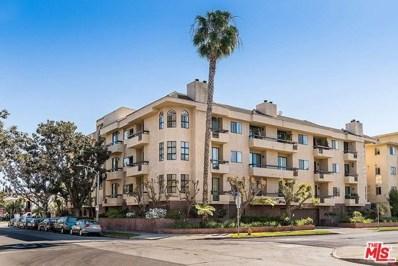 8642 GREGORY Way UNIT 104, Los Angeles, CA 90035 - MLS#: 18404626
