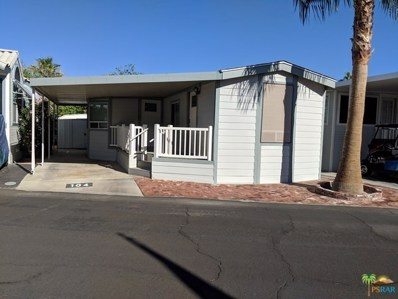 69801 RAMON Road UNIT 104, Cathedral City, CA 92234 - MLS#: 18404628PS