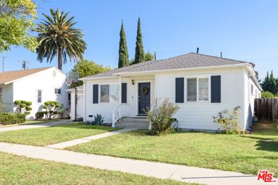 7834 GODDARD Avenue, Los Angeles, CA 90045 - MLS#: 18404652