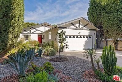 4422 BERRYMAN Avenue, Los Angeles, CA 90230 - MLS#: 18404710