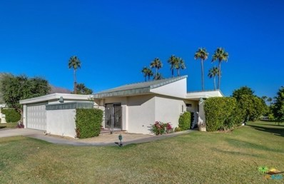 1758 E Sonora Road, Palm Springs, CA 92264 - MLS#: 18404756PS
