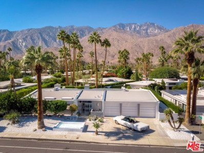 2087 S TOLEDO Avenue, Palm Springs, CA 92264 - #: 18404840