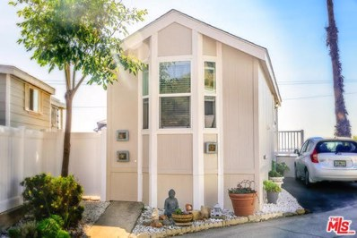16321 W Pacific Coast Highway UNIT 4, Pacific Palisades, CA 90272 - MLS#: 18404866