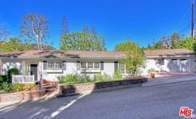 9545 Tullis Drive, Beverly Hills, CA 90210 - MLS#: 18404892