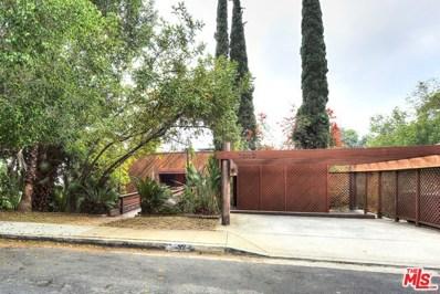 3662 LOWRY Road, Los Angeles, CA 90027 - MLS#: 18404914