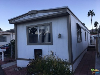 3 Arthur Drive, Cathedral City, CA 92234 - MLS#: 18404964PS