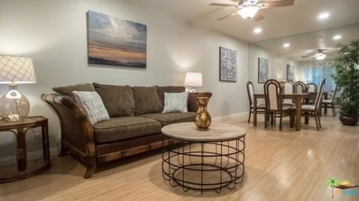 470 N VILLA Court UNIT 210, Palm Springs, CA 92262 - MLS#: 18405018PS