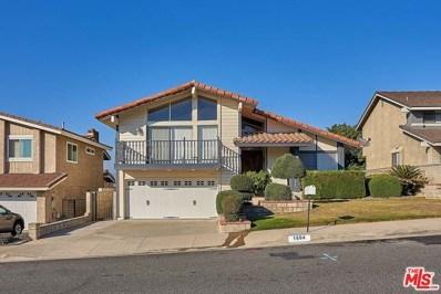 1604 APPIAN Way, Montebello, CA 90640 - MLS#: 18405076