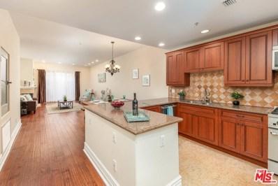 10862 Bloomfield Street UNIT 106, North Hollywood, CA 91602 - MLS#: 18405128