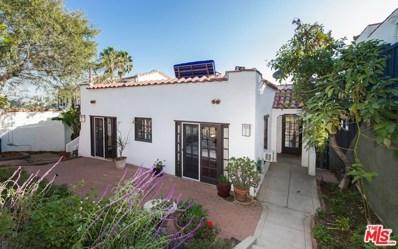 6884 ALTA LOMA Terrace, Los Angeles, CA 90068 - MLS#: 18405184