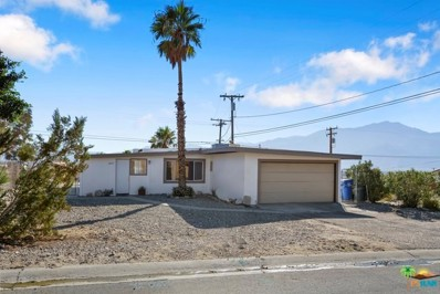 68115 CALLE CERRITO, Desert Hot Springs, CA 92240 - MLS#: 18405210PS