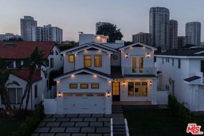 10621 OHIO Avenue, Los Angeles, CA 90024 - MLS#: 18405212