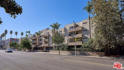 435 S Virgil Avenue UNIT 216, Los Angeles, CA 90020 - MLS#: 18405218
