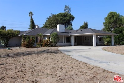 581 MADRE Street, Pasadena, CA 91107 - MLS#: 18405220