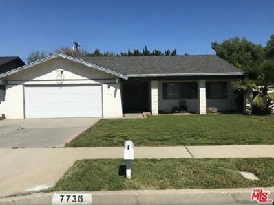 7736 Faust Avenue, Canoga Park, CA 91304 - MLS#: 18405228