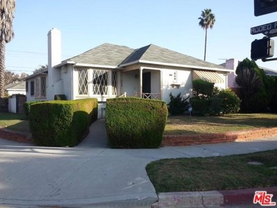 3650 BUCKINGHAM Road, Los Angeles, CA 90016 - MLS#: 18405238