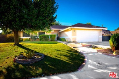 44211 Sedona Way, Lancaster, CA 93536 - MLS#: 18405240