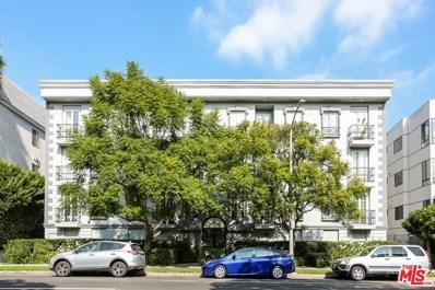 1204 ROXBURY Drive UNIT 1C, Los Angeles, CA 90035 - MLS#: 18405264