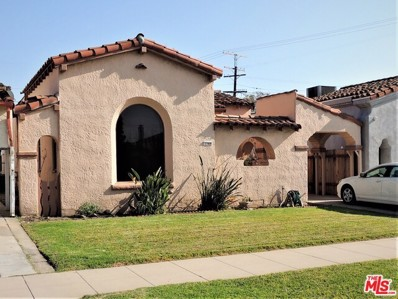 1768 S OGDEN Drive, Los Angeles, CA 90019 - MLS#: 18405290