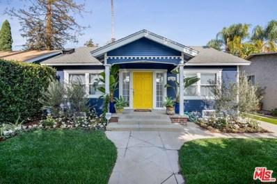 7715 LEXINGTON Avenue, West Hollywood, CA 90046 - MLS#: 18405298