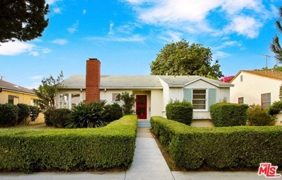 11513 NATIONAL Boulevard, Los Angeles, CA 90064 - MLS#: 18405336