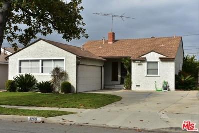 3209 W 180TH Street, Torrance, CA 90504 - MLS#: 18405372
