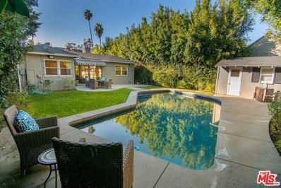616 N HIGHLAND Avenue, Los Angeles, CA 90036 - MLS#: 18405422