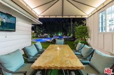 2241 BETTY Lane, Beverly Hills, CA 90210 - MLS#: 18405434