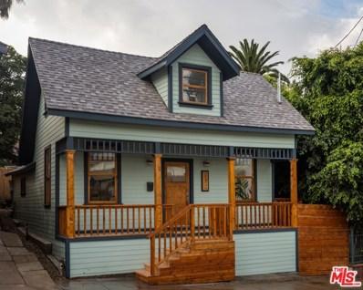 812 LAVETA Terrace, Los Angeles, CA 90026 - MLS#: 18405468
