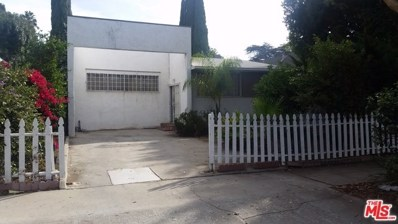 402 N PLYMOUTH, Los Angeles, CA 90004 - MLS#: 18405494