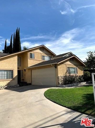 6256 WILBUR Avenue, Tarzana, CA 91335 - MLS#: 18405520