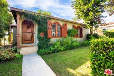 3011 GRAYSON Avenue, Venice, CA 90291 - MLS#: 18405568