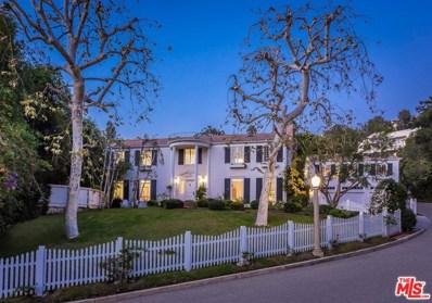 1465 LINDACREST Drive, Beverly Hills, CA 90210 - MLS#: 18405616
