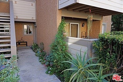 4577 ALAMO Street UNIT C, Simi Valley, CA 93063 - MLS#: 18405626