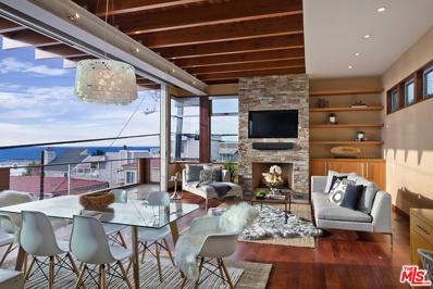 216 2ND Street, Manhattan Beach, CA 90266 - MLS#: 18405668