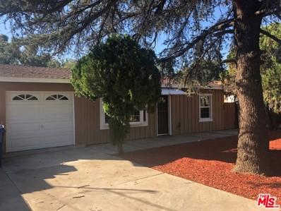 15718 Septo Street, North Hills, CA 91343 - MLS#: 18405712